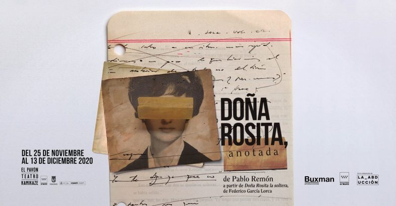 Doña Rosita, Anotada - Un buen día en Madrid