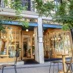 Maison Mélie - Un buen día en Madrid