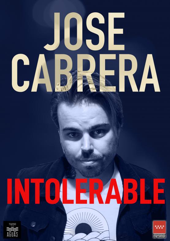 Intolerable - Un buen día en Madrid