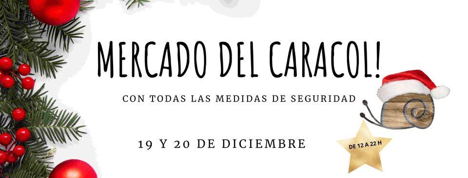 Los mejores mercadillos Navideños - Un buen día en Madrid