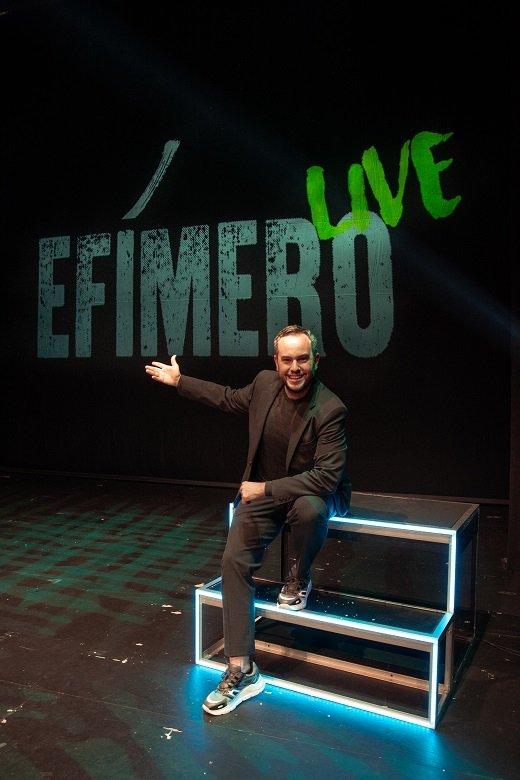 Efímero Live