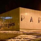 Papúa - Un buen día en Madrid