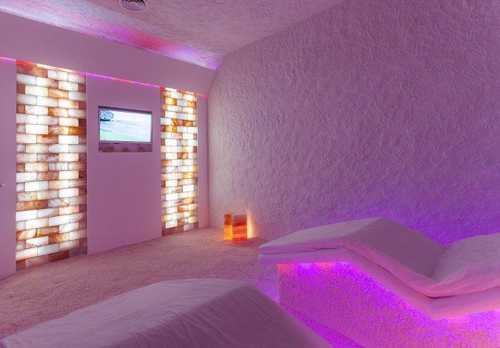 salr room pink madrid