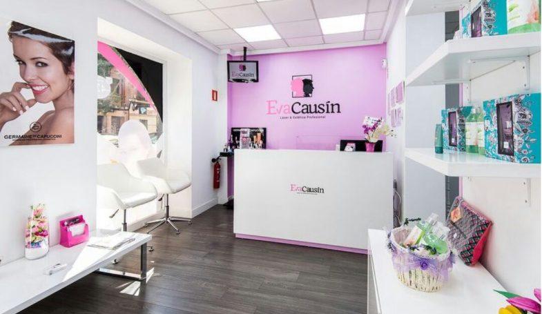 Sorteo de depilación láser y 100 regalos seguros - Un buen día en Madrid