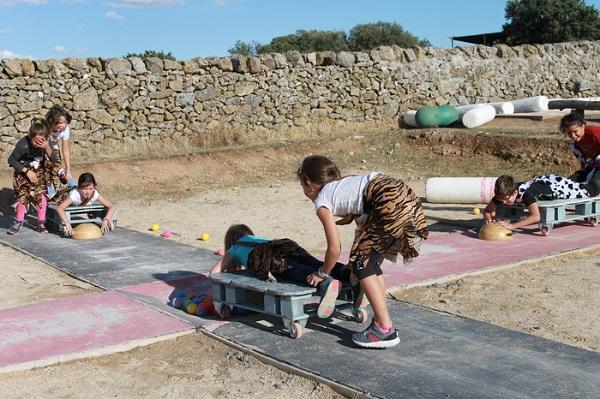 50 planes para hacer con niños este verano en Madrid - Un buen día en Madrid