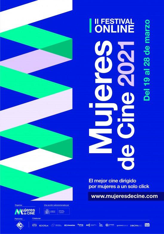 El Festival Online Mujeres de Cine - Un buen día en Madrid