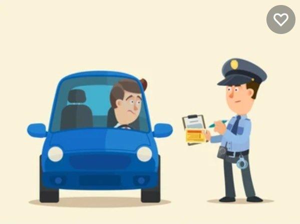 multas de tráfico en madrid