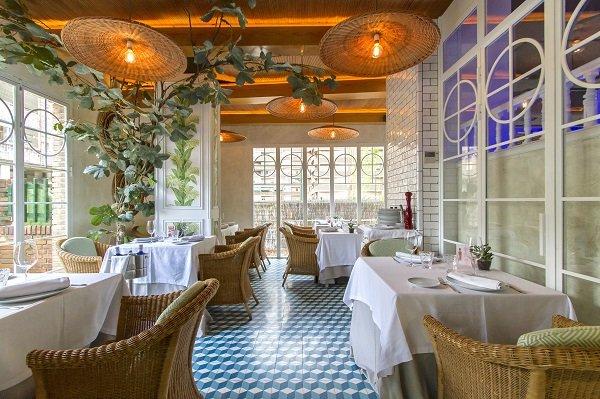 Nuevo Gerardo Restaurante