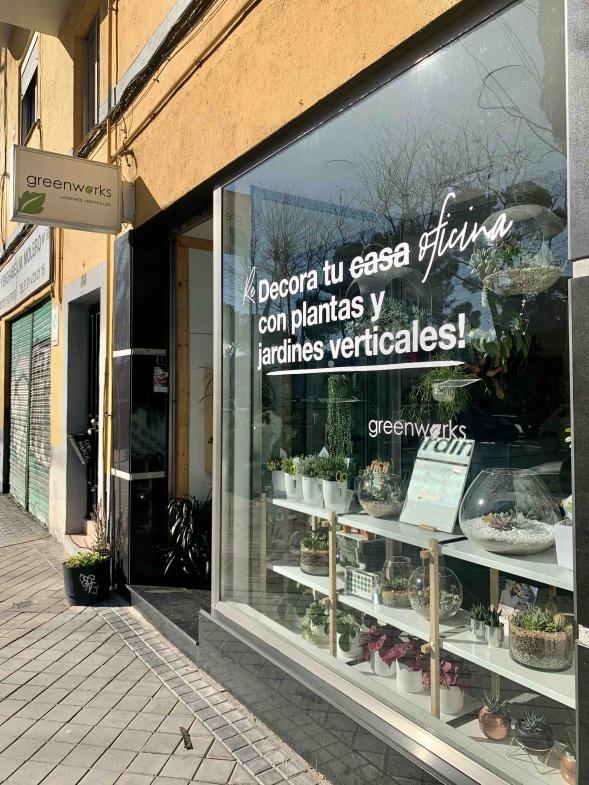Greenworks Madrid - Un buen día en Madrid