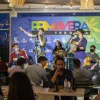 Música en directo en Citywave Madrid
