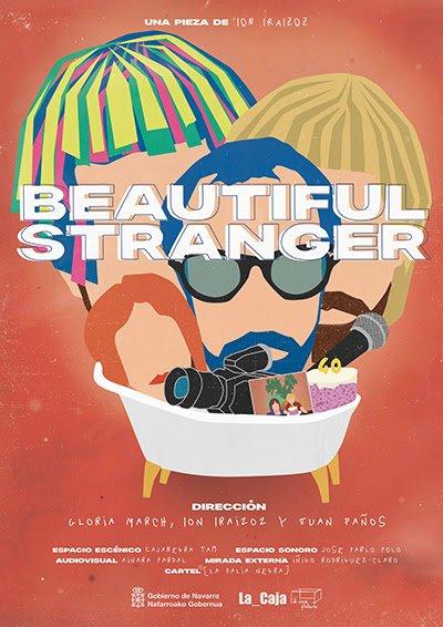 Beautiful Stranger - Un buen día en Madrid