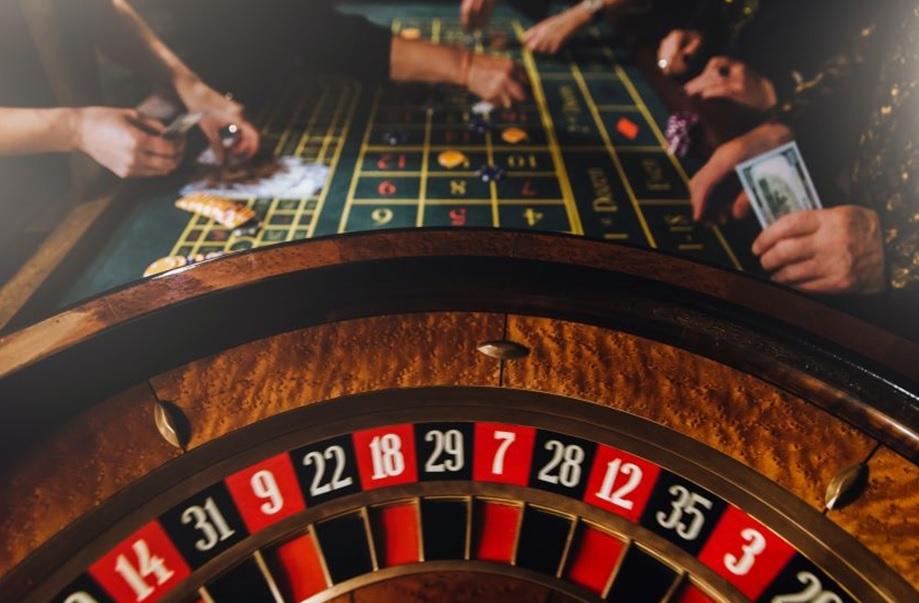 Una visita al Casino Gran Madrid - Un buen día en Madrid