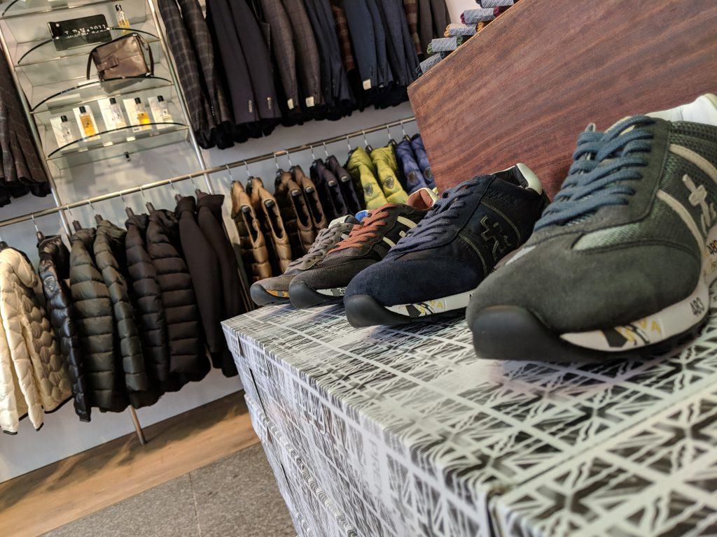 tienda de ropa almirante 6 - chueca madrid