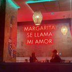 Cantina Canalla, Las Tablas