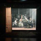 Meninas en el Museo Velázquez Tech