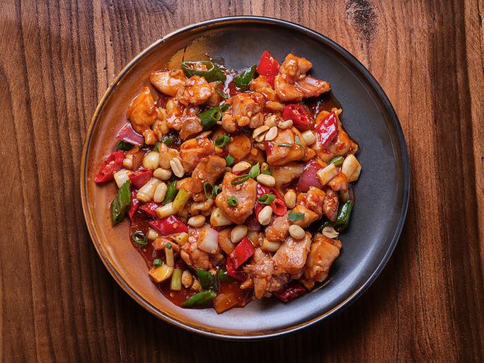 Zen Asian Supper Club