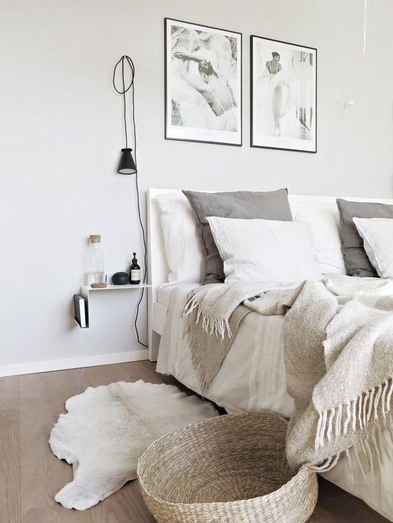 Los errores más comunes al decorar una casa - Un buen día en Madrid