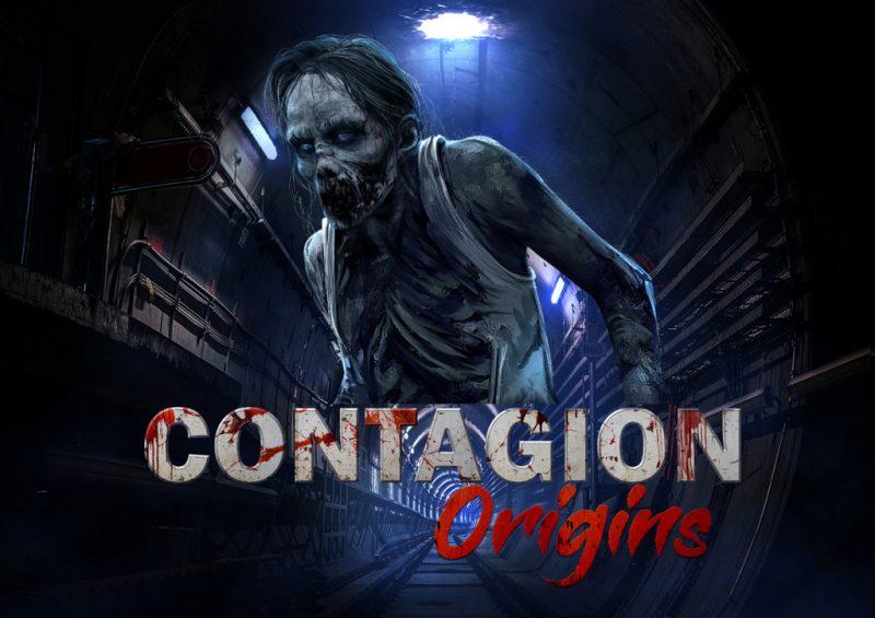 CONTAGION ORIGINS